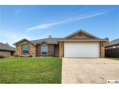 2907 Alamocitos Creek Drive Killeen, TX MLS# 382117