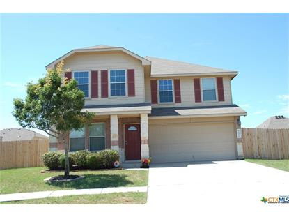 9000 Bellgrove Court Killeen, TX MLS# 382254