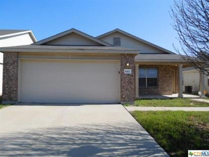 6400 Griffith Loop Killeen, TX MLS# 382353