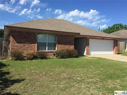 3601 Warfield Drive Killeen, TX MLS# 382479