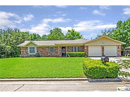 1149 Dorothy Lane Harker Heights, TX MLS# 382971