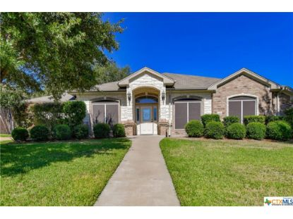 319 Wrought Iron Drive Harker Heights, TX MLS# 425076