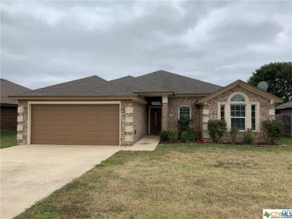 3600 Armstrong County Court Court Killeen, TX MLS# 425255