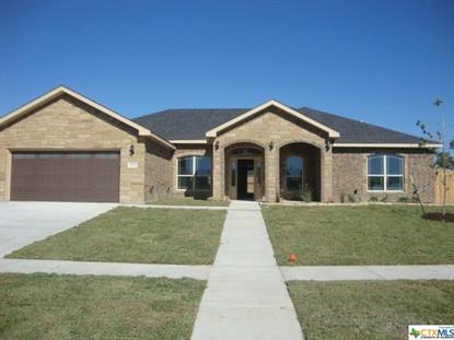 7708 Pyrite Drive Killeen, TX MLS# 8217111