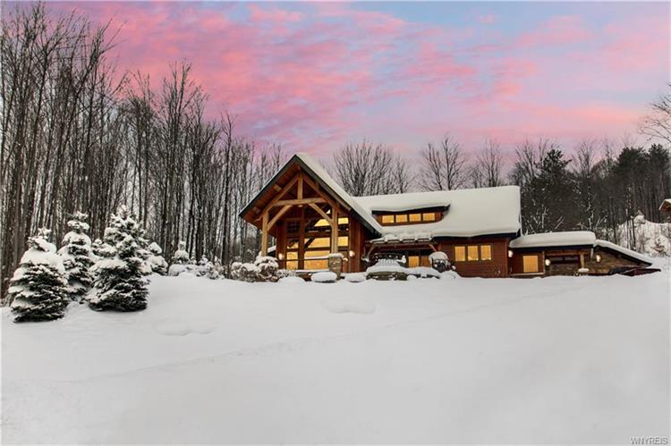 6830 Niles Road, Ellicottville, NY 14731