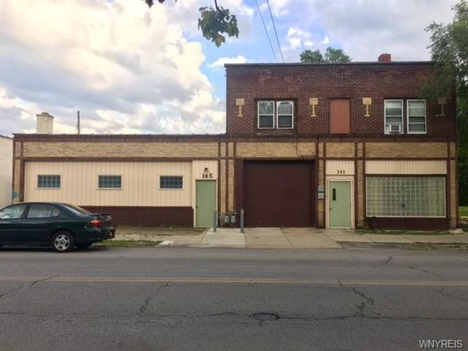 Mixed Use Property For Sale Buffalo Ny