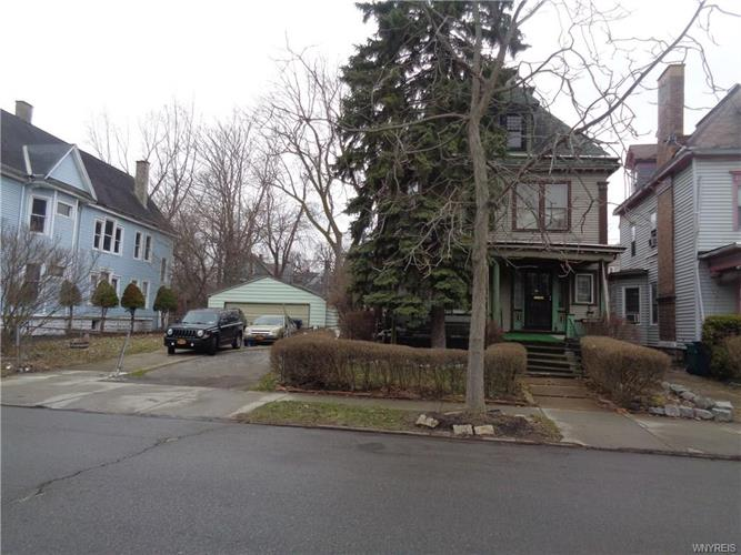 8 Oxford Avenue, Buffalo, NY 14209