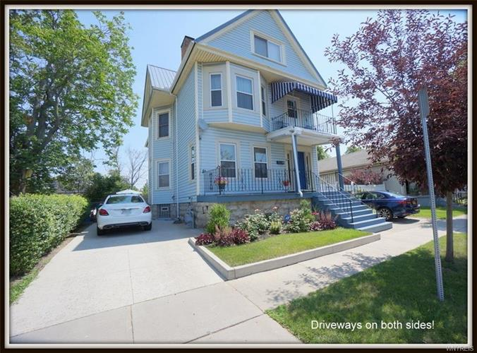 53 West Avenue, Buffalo, NY 14201