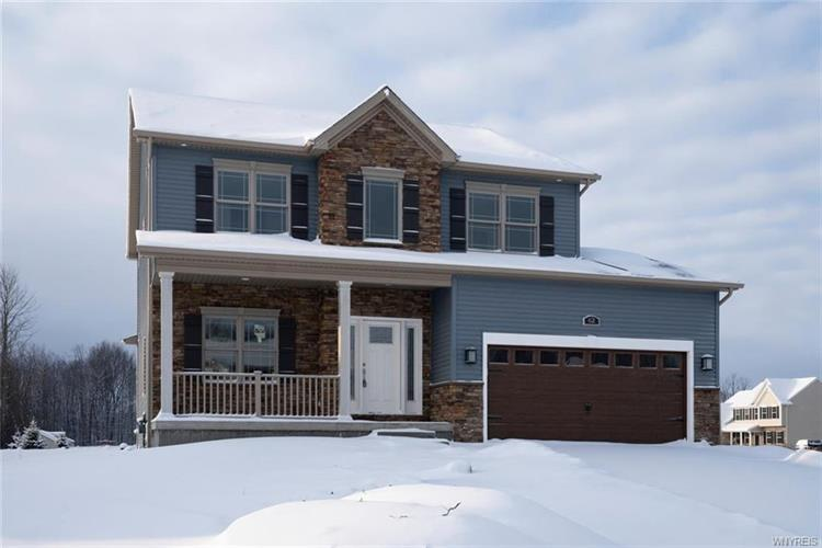 62 Golden Crescent, Orchard Park, NY 14127 - Image 1