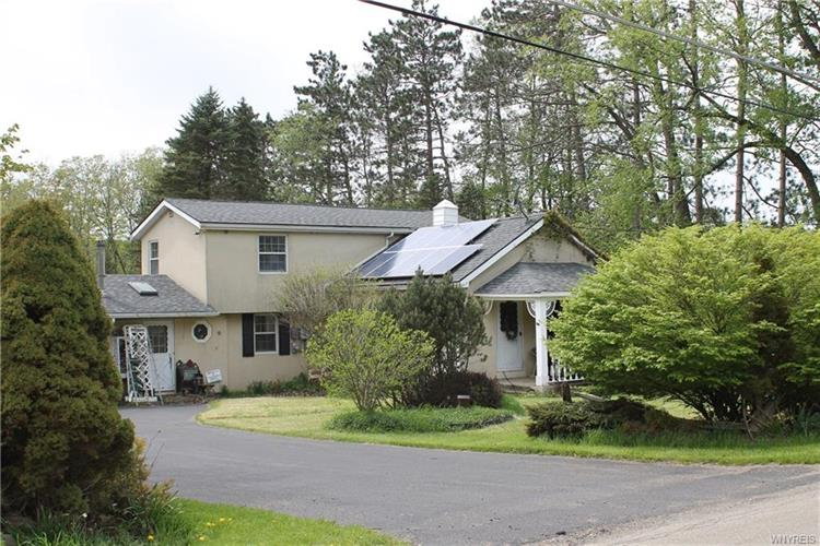 9868 New Oregon Road, Eden, NY 14057 - Image 1