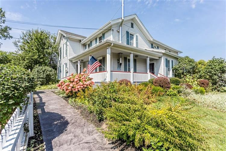 205 Wilkinson Road, Macedon, NY 14502