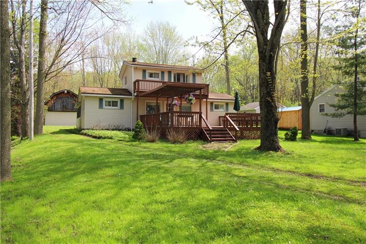 6444 Galloway Road, Chautauqua, NY 14757