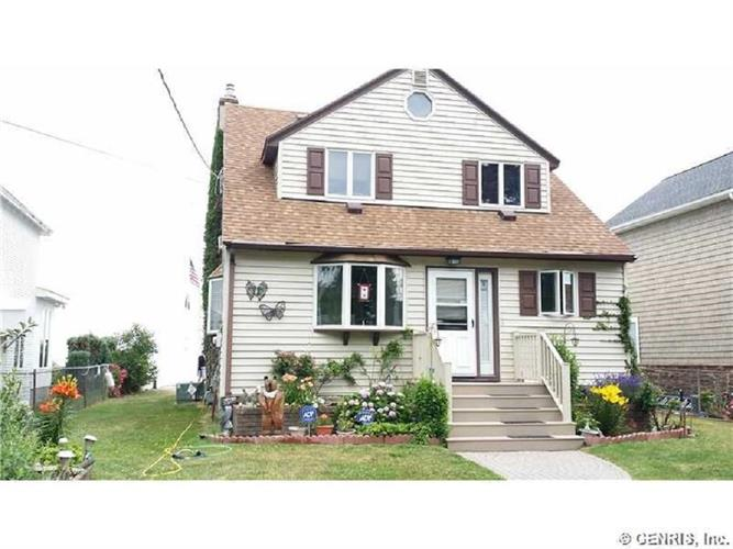 1506 Edgemere Drive, Greece, NY 14612