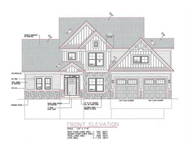 Lot 1 Forest Ridge Trail, Spencerport, NY 14559
