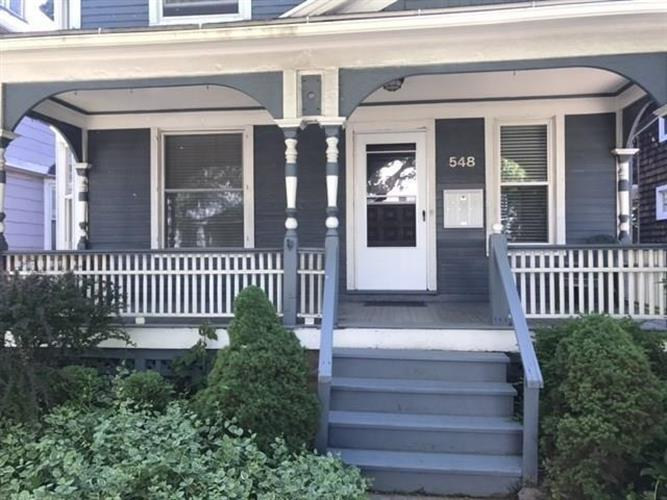548 Goodman UP Street, Rochester, NY 14607