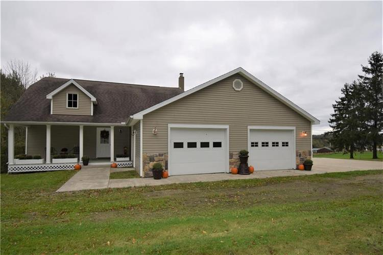 1705 Route 426, Clymer, NY 14724