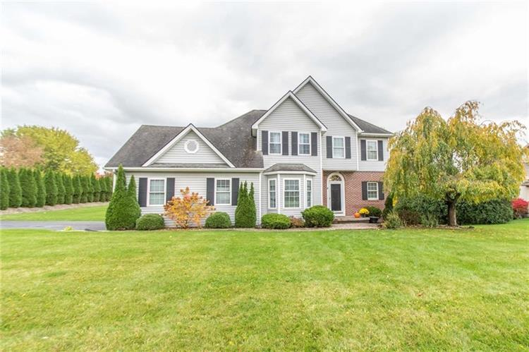 8 Valley View Drive, Victor, NY 14564