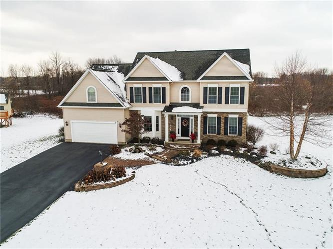 12 King Fisher Drive, Spencerport, NY 14559 - Image 1