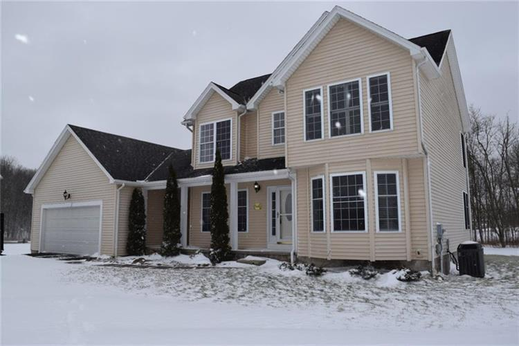 348 Quaker Road, Macedon, NY 14502 - Image 1