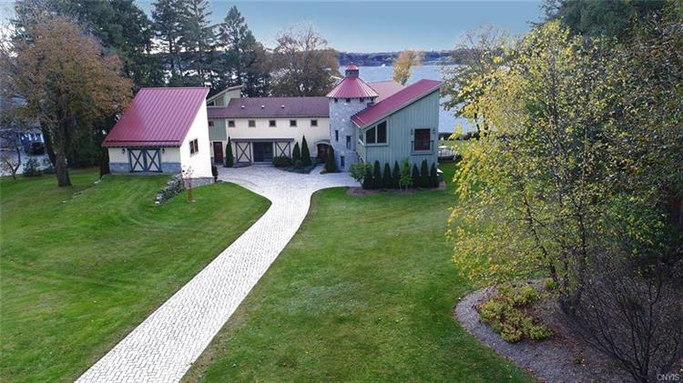 3109 Lake Road, Skaneateles, NY 13152