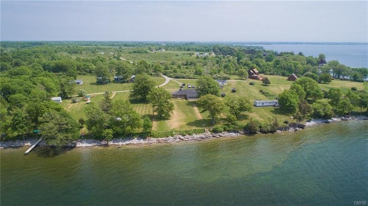 27605 Baird Point Drive, Cape Vincent, NY 13618