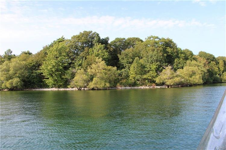Lot 20 C Carleton Island Road 2, Cape Vincent, NY 13618