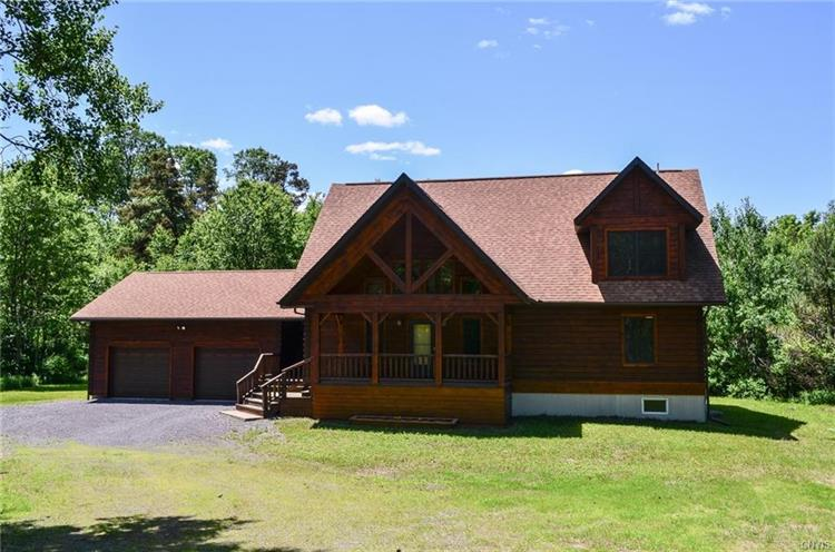 12073 Woodhull Road, Forestport, NY 13338