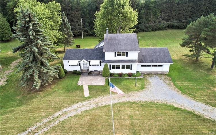 7198 Beadles Point Road, Cape Vincent, NY 13618