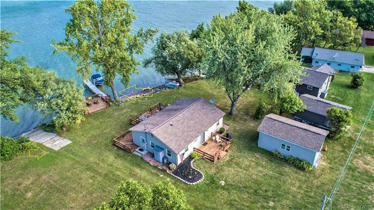 25819 Fire Road 22, Three Mile Bay, NY 13693