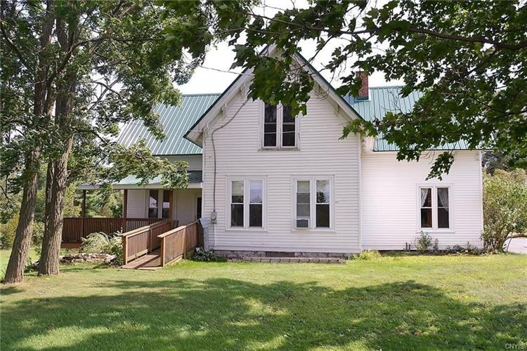 35392 State Route 37, Theresa, NY 13691