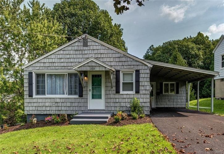 103 Chaumont Drive, Geddes, NY 13209 - Image 1