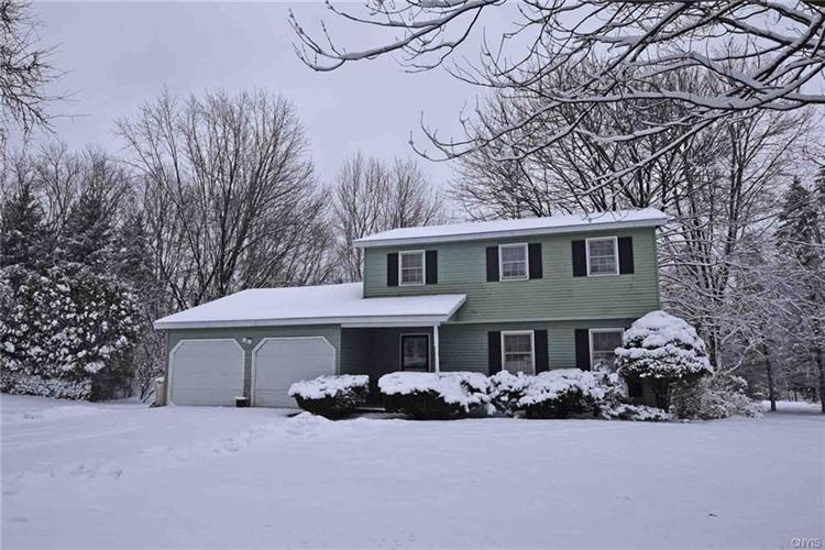 8 Shawnee Place, Whitestown, NY 13492 - Image 1