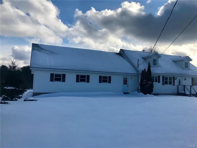 11422 Meagher Wells Road, Florence, NY 13316