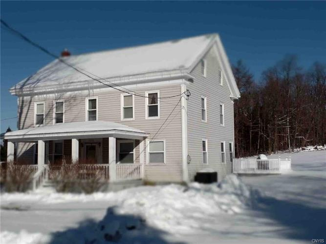 5092 Military Road, Russia, NY 13431 - Image 1