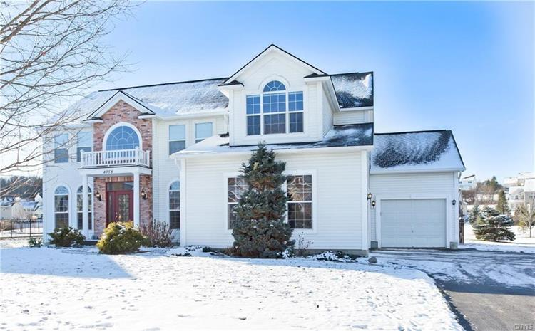 4358 Winding Creek Road, Pompey, NY 13104 - Image 1
