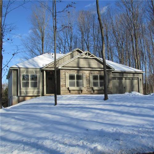 Lot 16 Salvatore Avenue, Lysander, NY 13027 - Image 1