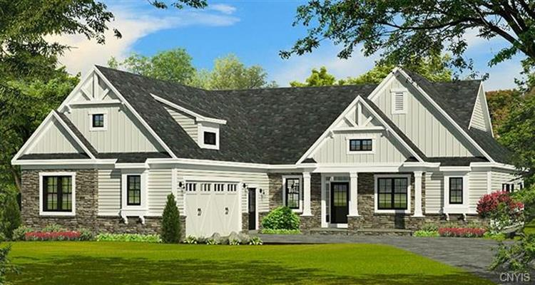 Lot 18 Rubicon Rd, Lysander, NY 13027 - Image 1