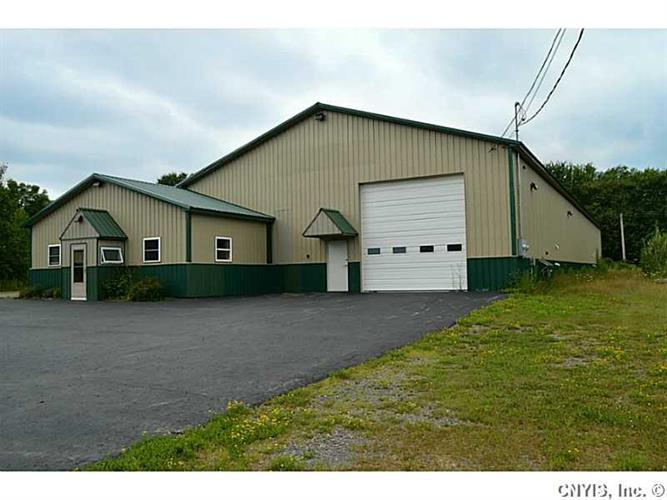 22 Gildner Road, Hastings, NY 13036