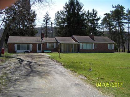 7363 Branch Road, Friendship, NY