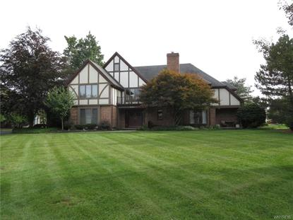 8393 Black Walnut Drive, Clarence, NY