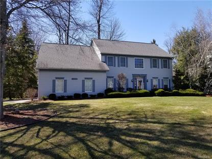 6340 North Everwood Court North, Clarence, NY