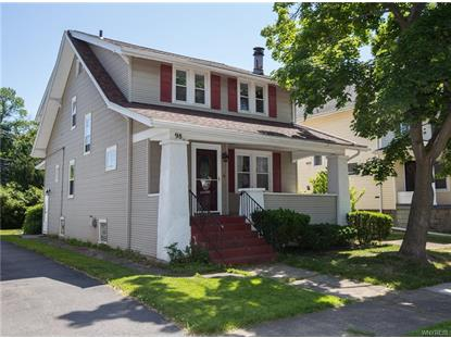 98 East Elmwood Park East, Tonawanda, NY