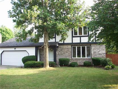 52 Schimwood Court Amherst, NY MLS# B1136999