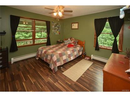 5058 Canada Hill Road Machias, NY MLS# B1209681