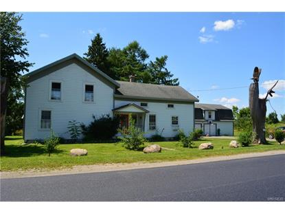 7839 Mosher Hollow Road Leon, NY MLS# B1210186