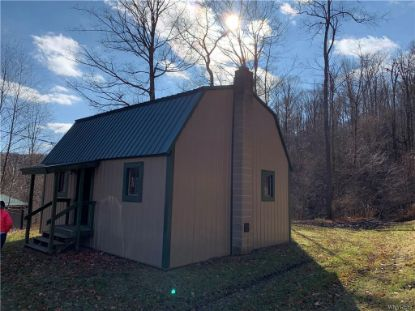 2917 Co Road 34 West Notch Road Friendship, NY MLS# B1307929