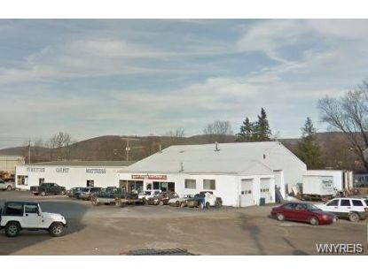 4294 Bolivar Road Wellsville, NY MLS# B1310400
