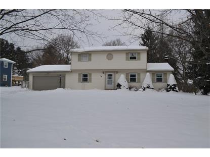 16 Pebble Hill Road, Fairport, NY