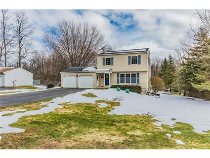7496 Salmon Creek Road, Williamson, NY