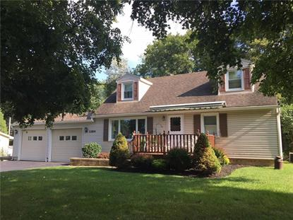 1184 South Farnsworth Road South, Henrietta, NY